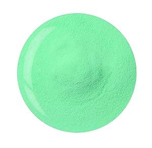 Cuccio Coloured Acrylic Powder - 1.6oz (45g) Sour Apple Green