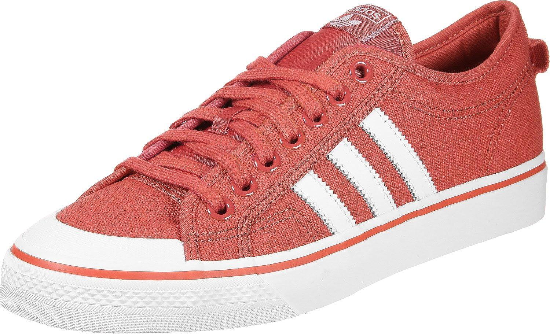 Adidas Nizza, Zapatos de Baloncesto para Hombre CQ2331