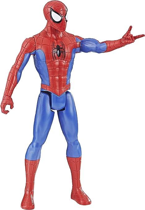 The Avengers Super-held Spiderman Captain America Action Figur Figuren Spielzeug