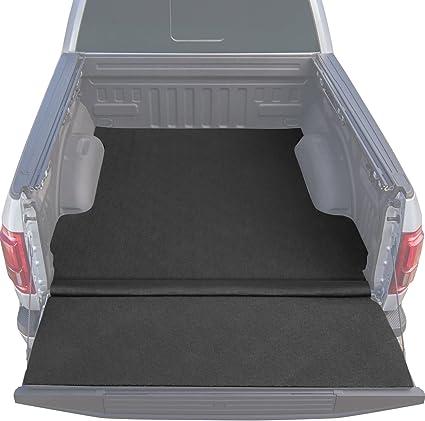8. Husky Liners 12591 Black Truck Bed