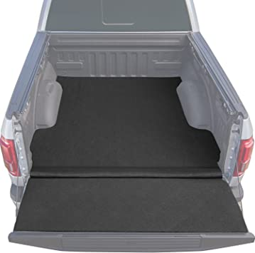 amazon com husky liners 12621 black ultragrip truck mat fits 2013 17 toyota tacoma 5 bed automotive husky liners 12621 black ultragrip truck mat fits 2013 17 toyota tacoma 5 bed