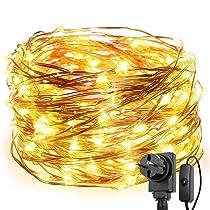 Hasta el -35% en Iluminación LED exterior y para el Hogar