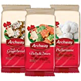 archway wedding cake cookies review archway wedding cake cookies two 6 oz boxes 10816