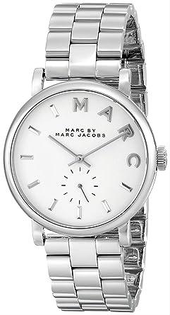 3dbf0b239939 (マークバイマークジェイコブス) MARC BY MARC JACOBS 時計 レディース MBM3242 BAKER ベイカー 腕時計 ウォッチ