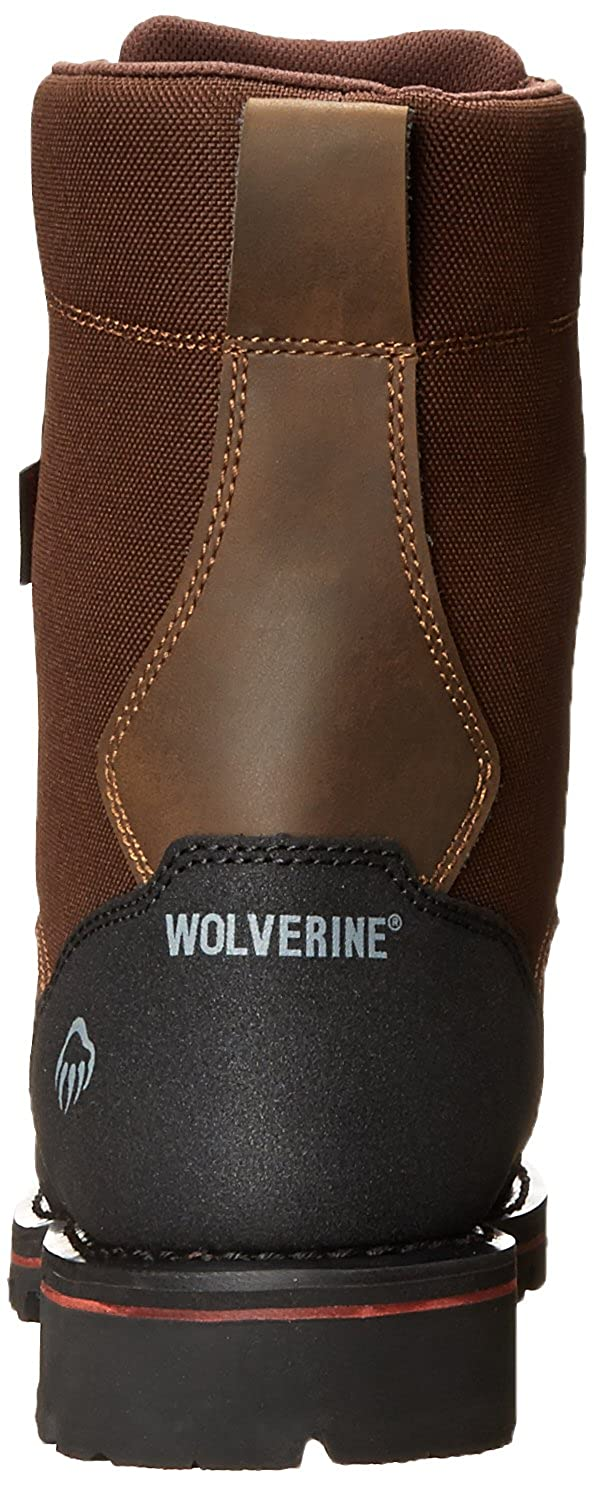 cce1fd90723 Wolverine Men's W10308 Drillbit Boot
