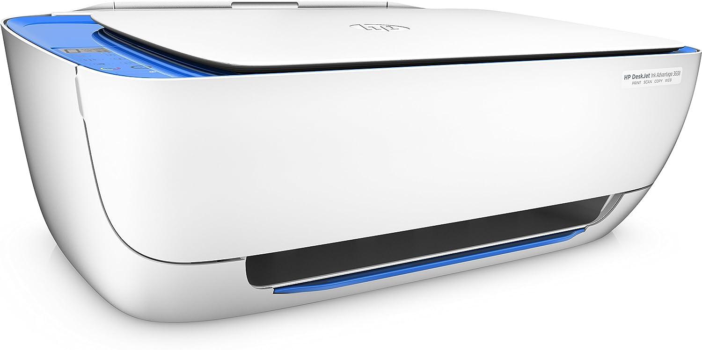 HP Deskjet 3638 - Impresora Multifunción Color: Amazon.es: Informática