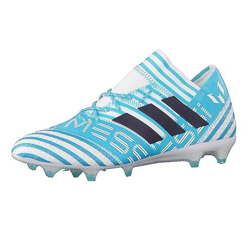 605fb409f9a1 adidas Men s Nemeziz Messi 17.1 Fg Football Boots  Amazon.co.uk ...