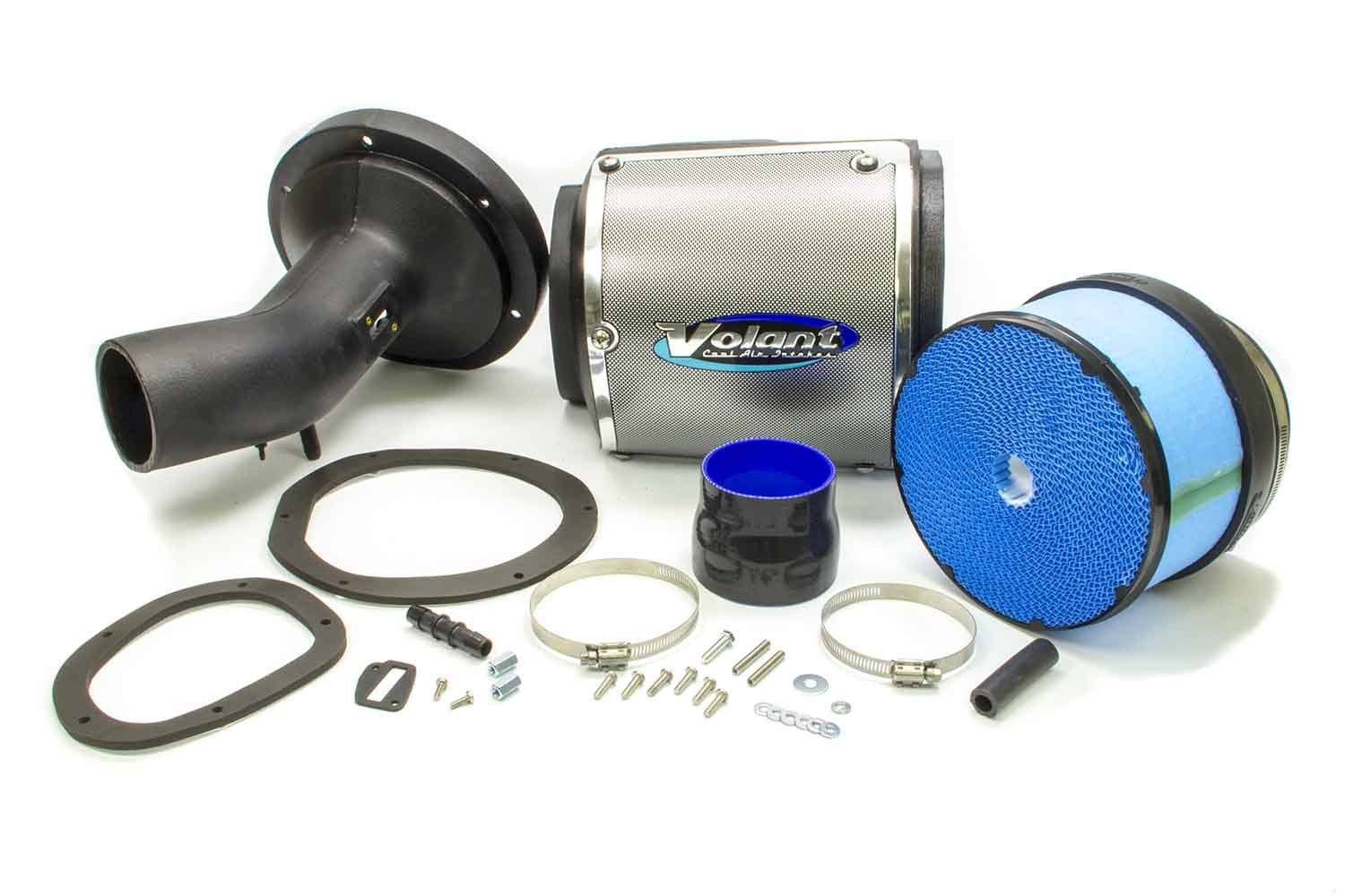 Volant 18857 Cool Air Intake Kit by Volant (Image #2)
