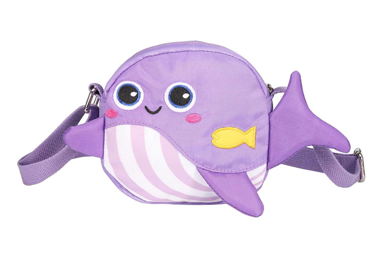 Whale Purple