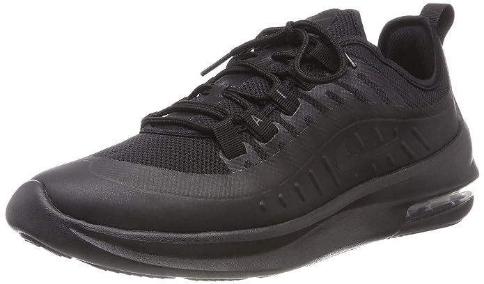 Nike Air Max Axis Sneakers Herren Schwarz