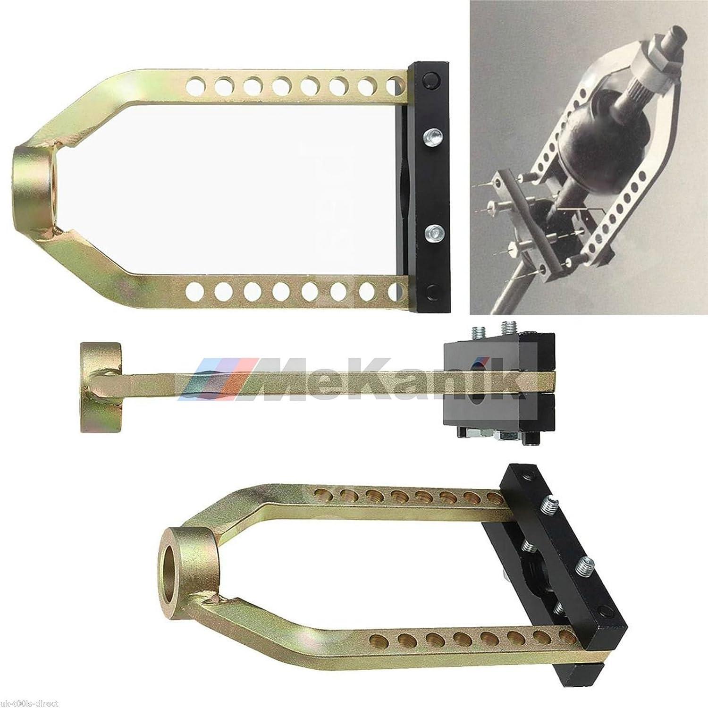 Mekanik Propshaft Seperator Splitter Remover Universal CV Joint Puller