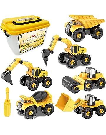 Toy Cars and Trucks: Amazon.co.uk
