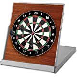 Meridian Point Desktop Miniature Dartboard Game