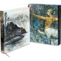 Fantastic Beasts and Where to Find Them - Newt Scamander: Illustrated Edition - Deluxe edition