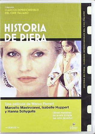 Historia de Piera (Spagna) [DVD]: Amazon.es: Varios: Cine y Series TV