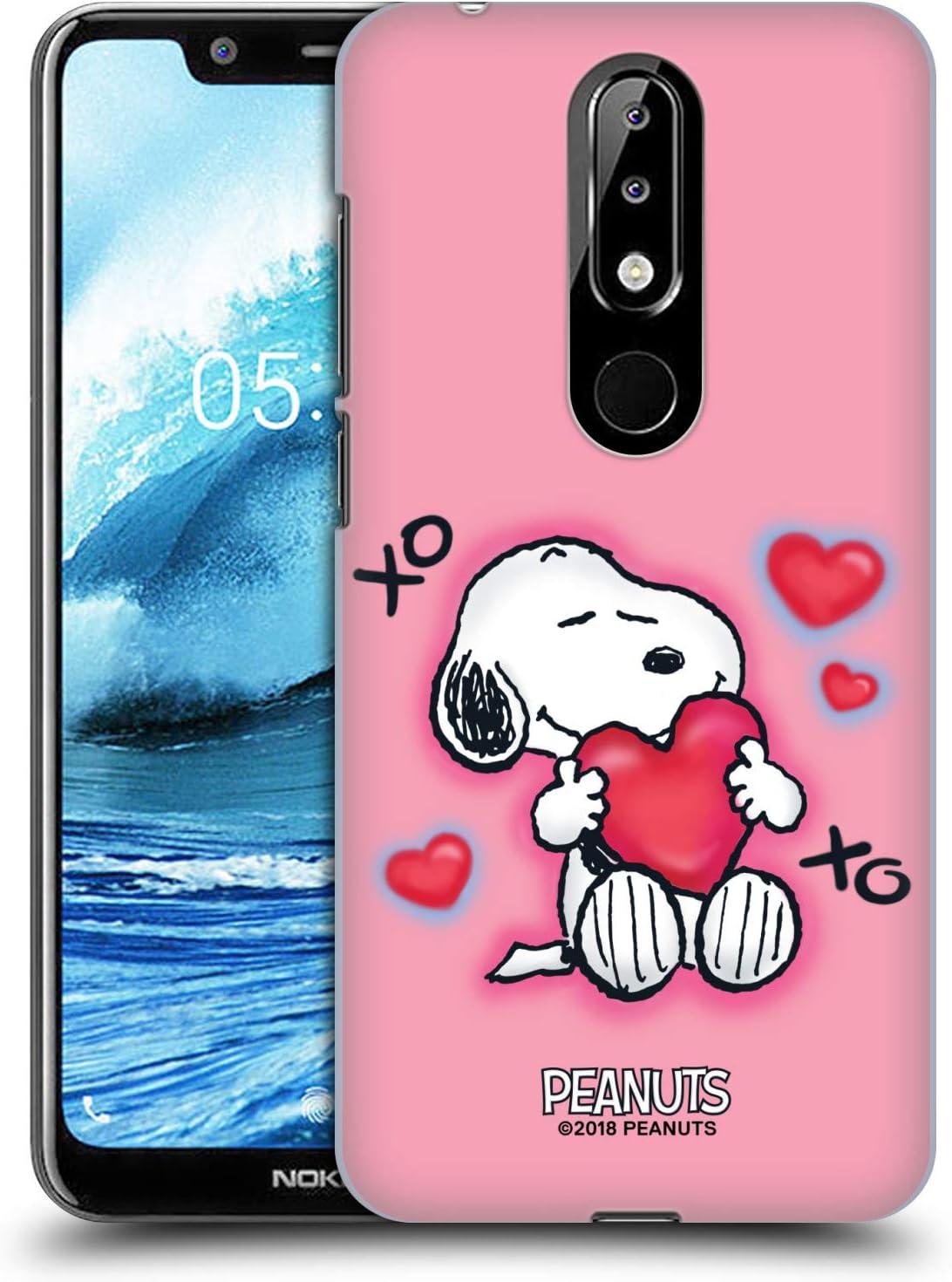 Head Case Designs Offizielle Peanuts Xoxo Snoopy Elektronik