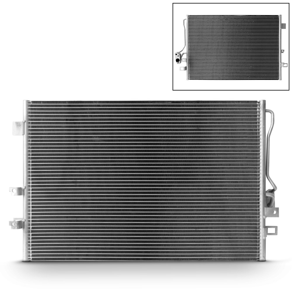 SCITOO Radiator Compatible with 2009-2015 Dodge Journey CU13084
