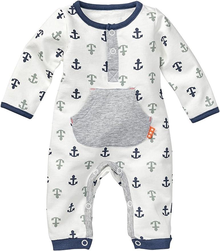 Hema - Pelele - para bebé niño blanco blanco: Amazon.es: Ropa ...