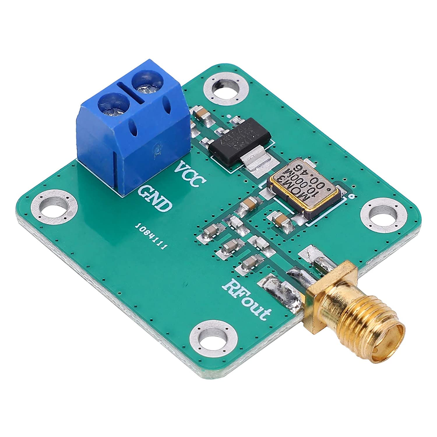 Signal Source Module Digital Tester RF Signal Generator Board Signal Source Generator Module PCB Signal Source Module for Industry Factory Home
