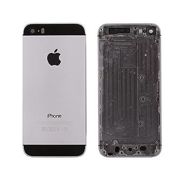 mysuperparts24 Oferta. NEW Tapa Trasera de iPhone 5S Parte ...