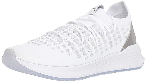 Puma Avid Fusefit Sneakers for Men White