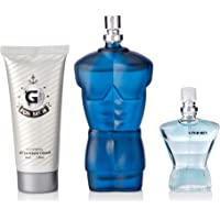Mirage G Gift Set for Men (Pack of 3)