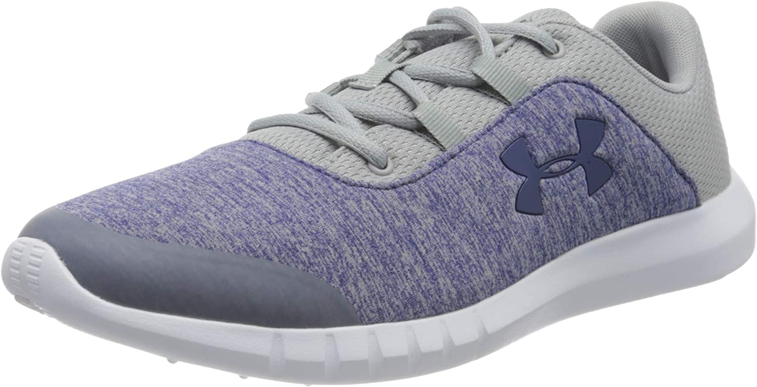 Metropolitano patata ir de compras  Under Armour Men's Mojo Trainers, Grey: Amazon.de: Schuhe & Handtaschen