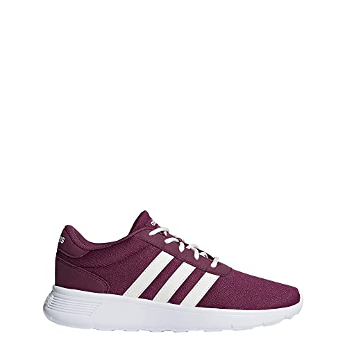 89116cc9e92 Adidas Women s Lite Racer Mysrub Clowhi Maroon Running Shoes-5 UK India