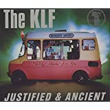 Justified & Ancient (Remixes) - 5 track EP