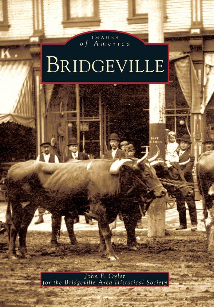 Bridgeville (Images of America)