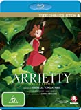 Arrietty [Special Edition] (Blu-ray)