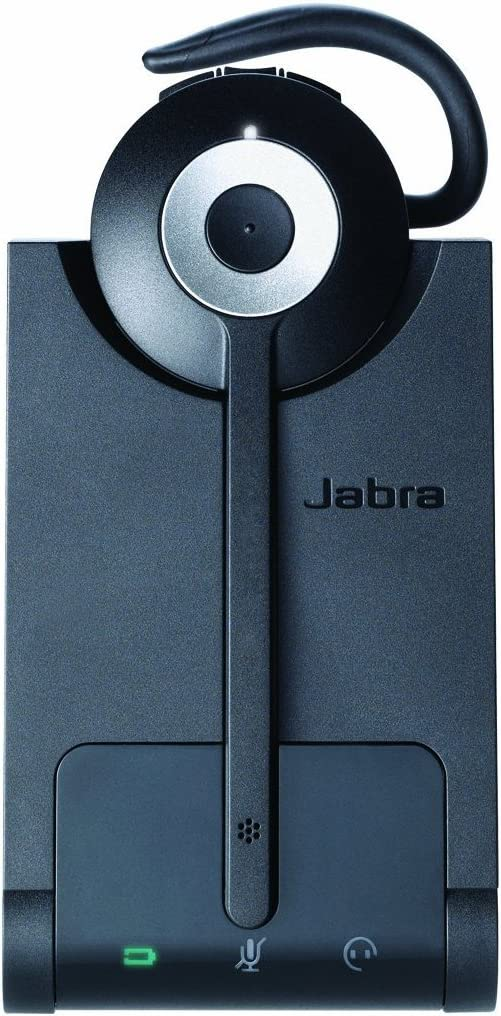 Jabra Link 20 Electronic Hook Switch f// Alcatel Phones 2 Pack