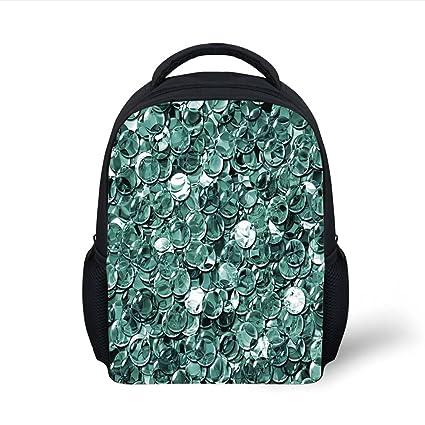 Amazon.com  iPrint Kids School Backpack Pearls 7c951931cb62d