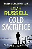 Cold Sacrifice (DS Ian Peterson Murder Investigation)