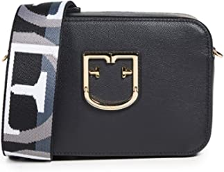 Furla Womens Furla Brava Mini Crossbody