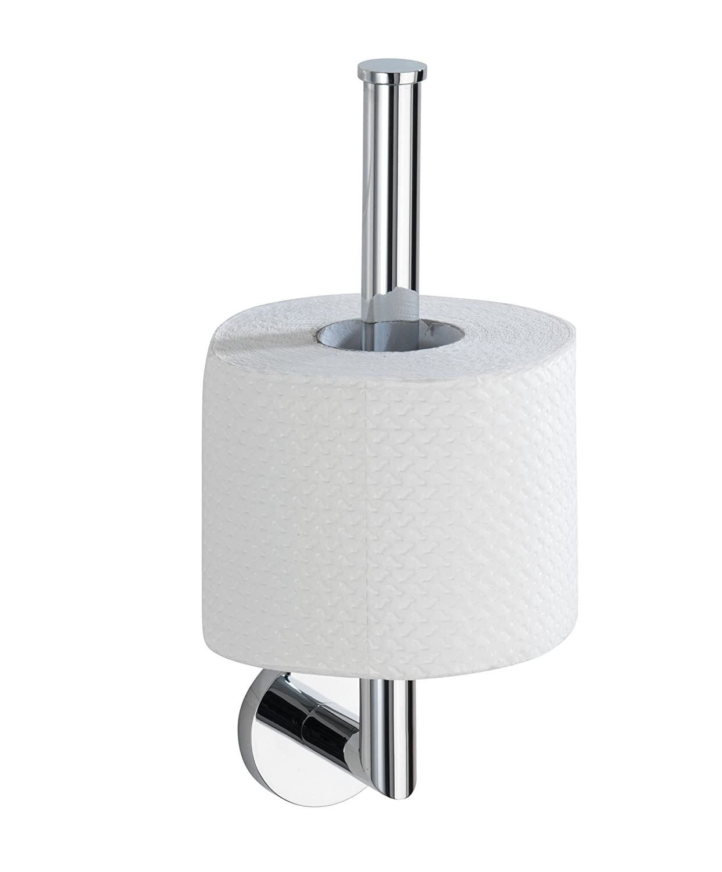 Wenko 17957100 Power-Loc WC-Ersatzrollenhalter Revello - Befestigen ...