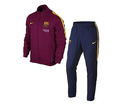 Nike FC Barcelona Revolution Woven - Chándal para Hombre, Talla M ...