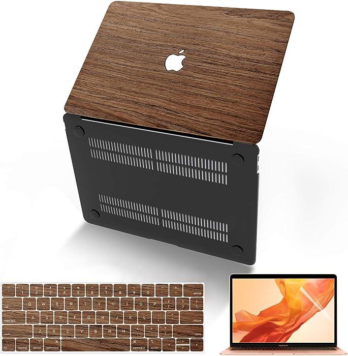 Top 10 Wood Laptop Case Macbook Pro 13