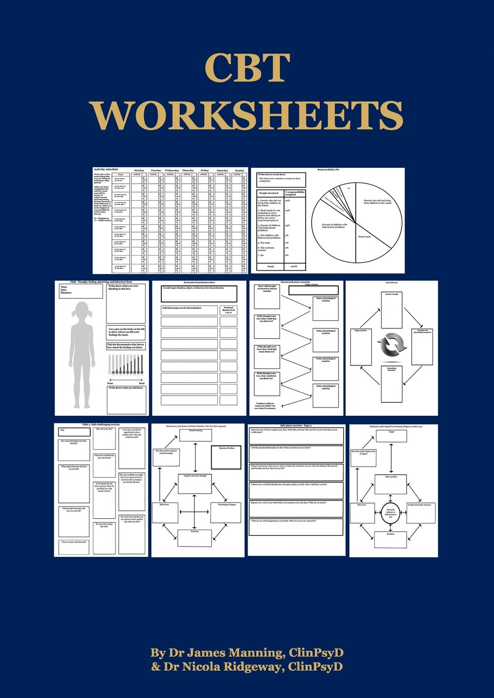 worksheet Cbt E Worksheets cbt worksheets for therapists in training formulation padesky hot cross bun thought reco