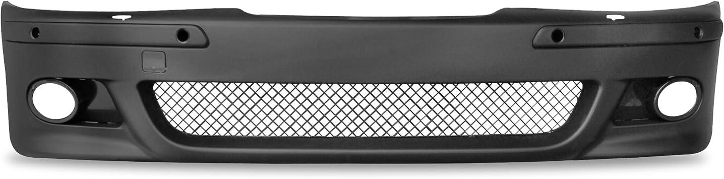 Jom Car Parts Car Hifi Gmbh 5111952jom Frontstoßstange Inkl Leisten Und Kühlergitter Mit Pdc Bohrungen Und Sra Auto
