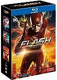 Flash - Saisons 1 à 3 - Blu-ray - DC COMICS