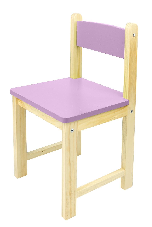 in rosa Kindertisch Kindersitzgruppe Sitzgruppe f/ür Kinder Kinderstuhl Merkell Tisch und 2 St/ühlen f/ür Kinder