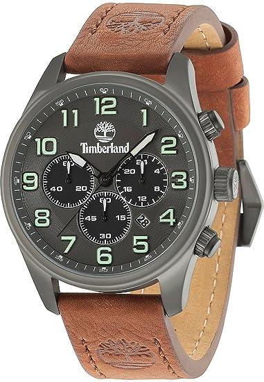 timberland orologio uomo