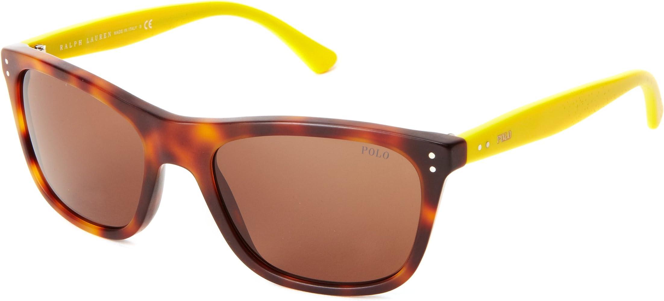 Ralph Lauren Gafas de sol Polo PH 4071: Amazon.es: Ropa y accesorios
