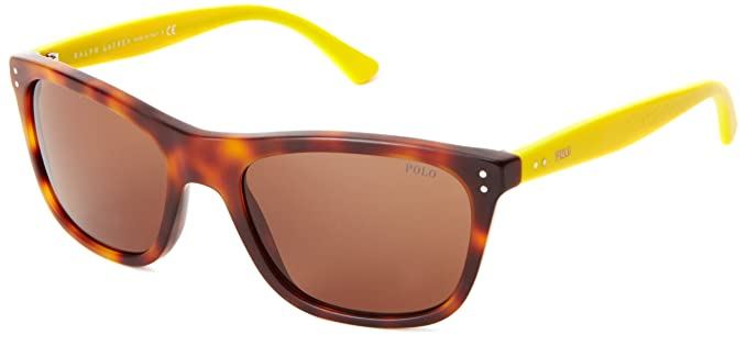 Ralph Lauren Gafas de sol Polo PH 4071: Amazon.es: Ropa y ...