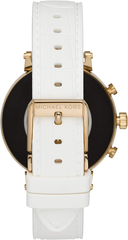 Amazon.com: Michael Kors Access Sofie HR Smartwatch- Powered ...