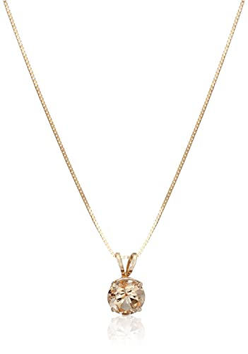 arthur son collections n jewelers necklace weeks morganite products pink jewelry