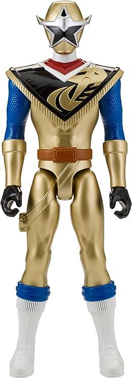Amazon.com: Power Rangers Super Ninja Steel - Figura de ...