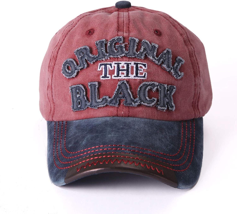 New Adjustable Baseball Cap Hip Hop Street Dance Snapbcak Cap Summer Sun Hat for Men Women Green