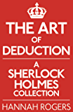 The Art of Deduction (English Edition)